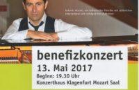 Benefizkonzert 13.05.2017